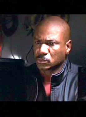 Typical Computer Nerd Ving Rhames Mission Impossible 4