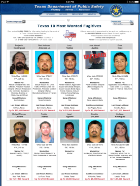"Hispanic Criminals Labeled ""white"" to falsely increase low white crime rates"
